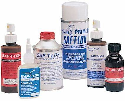 SAF-T-LOK Chemical Product Line