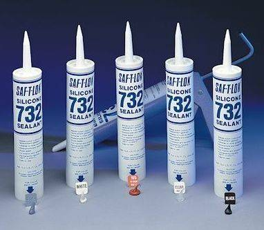 732 RTV Silicone Sealant Product Line